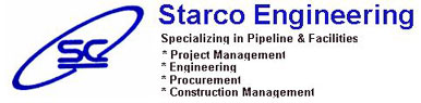 Starco Engineering Ltd company